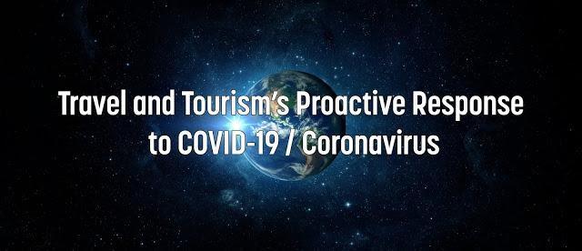 featured image for Travel & Tourism's Response to CoronaVirus
