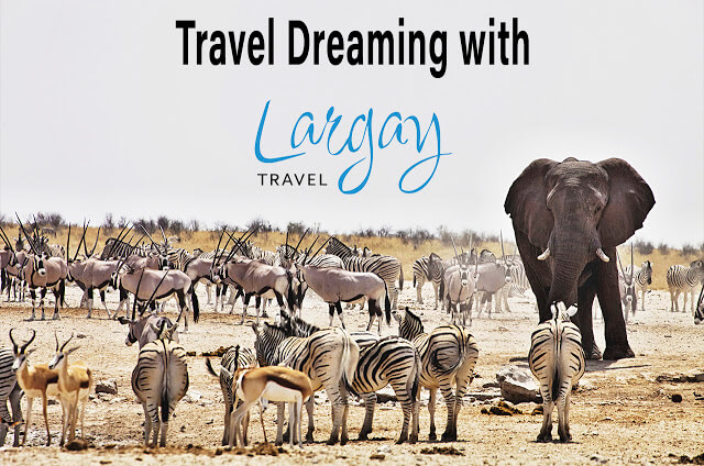 featured image for Travel Dreaming From Home