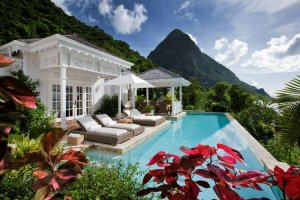featured image for Destination spotlight: St. Lucia