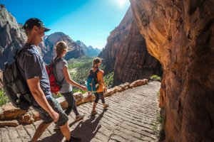 featured image for Family-friendly resorts for summer and fall