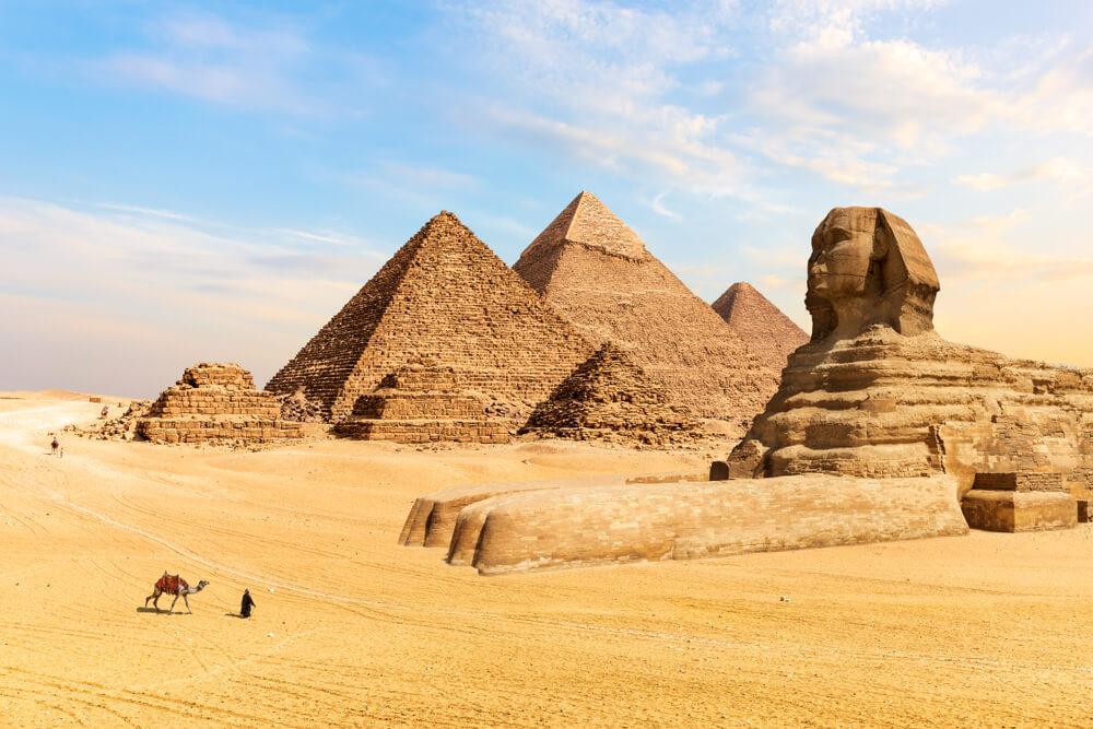 featured image for Destination spotlight: Egypt