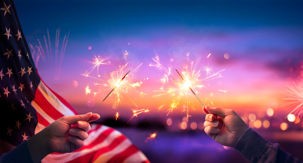 featured image for All-American adventures in celebration of the 4th of July