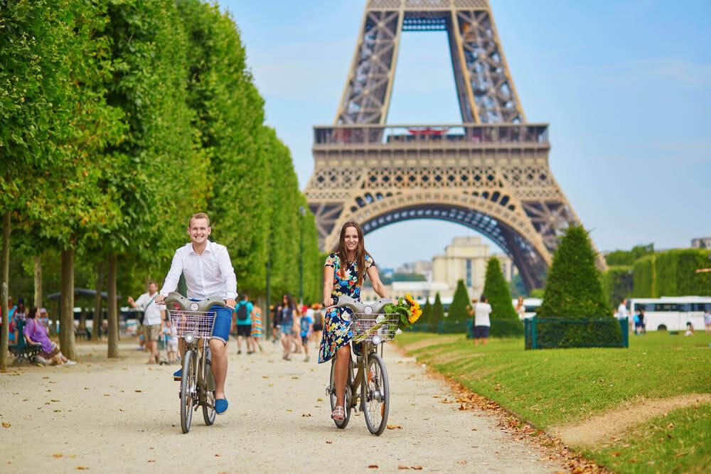featured image for Destination spotlight: France