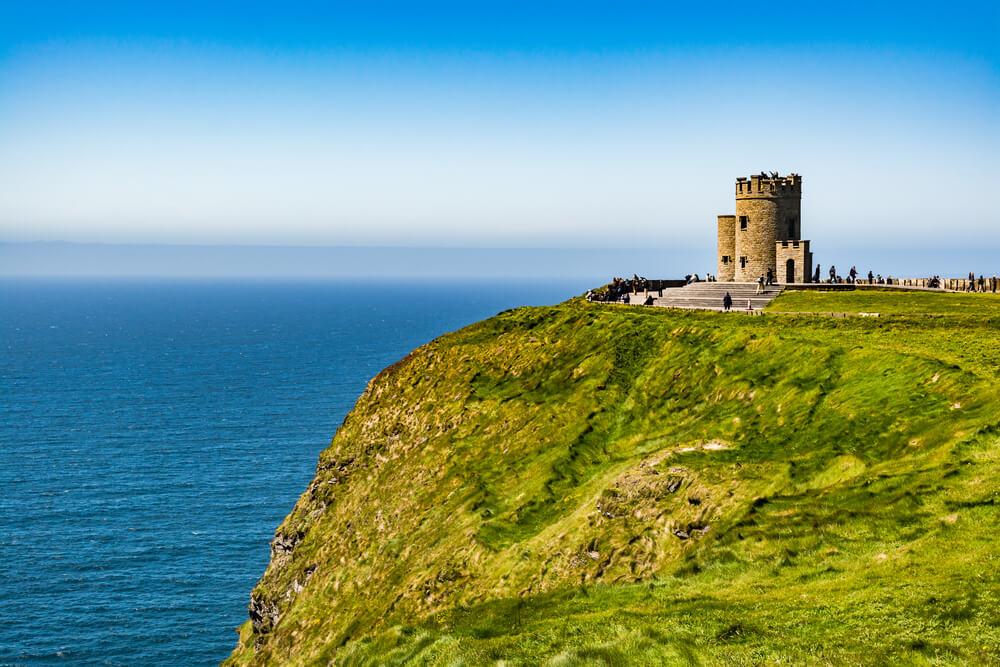 featured image for Destination spotlight: Ireland