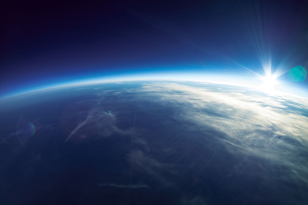 featured image for It's not just for billionaires. Here's how to book your space flight.