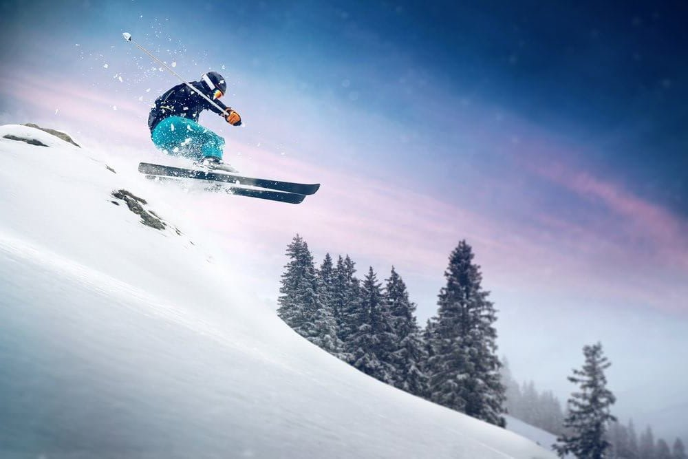 featured image for Ski season is upon us. Here's where to go.